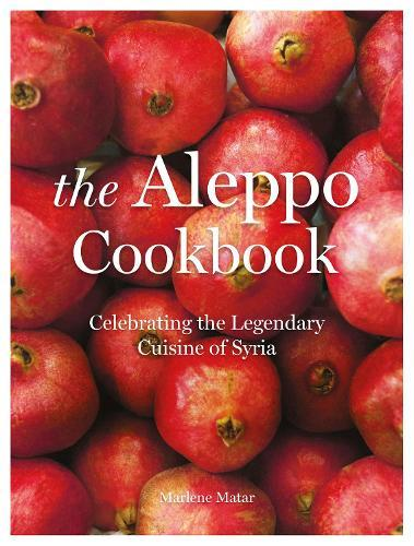 TheAleppoCookbook