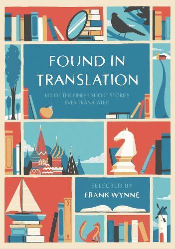 FoundinTranslation