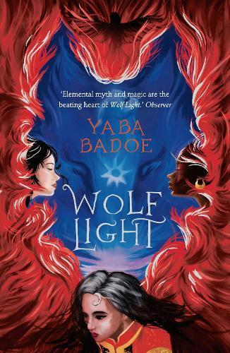 Wolf Light