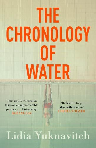 The ChronologyofWater