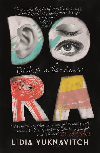 Dora:AHeadcase