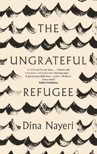 TheUngratefulRefugee