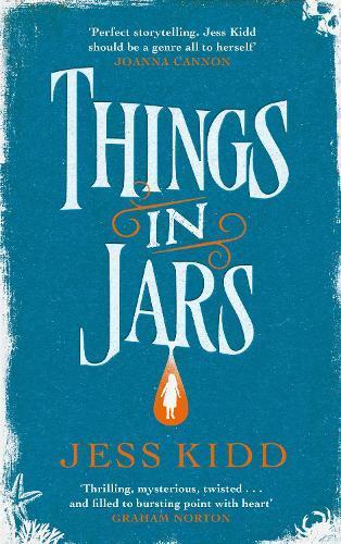 ThingsinJars