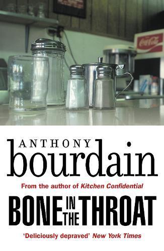 Bone InTheThroat
