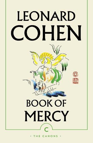 BookofMercy