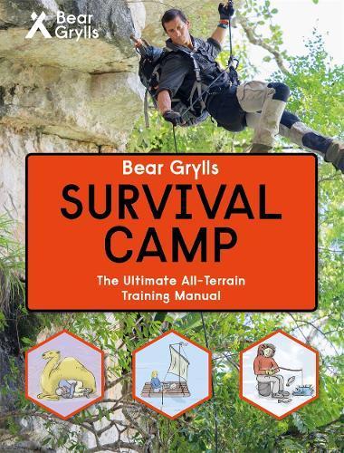 Bear Grylls World AdventureSurvivalCamp