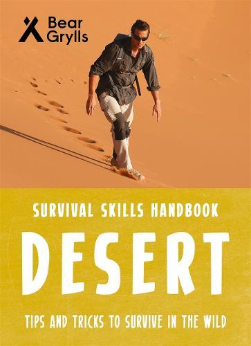 Bear Grylls SurvivalSkills:Desert