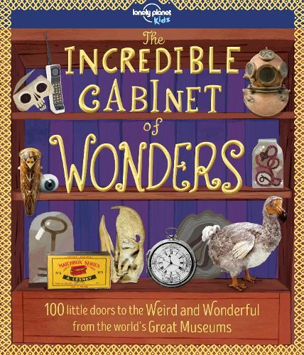 The Incredible CabinetofWonders