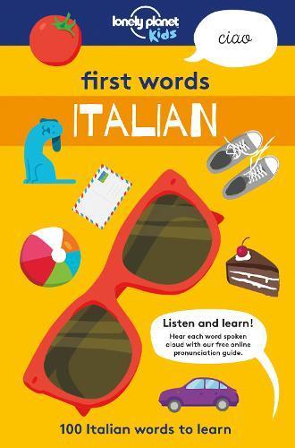 First Words-Italian