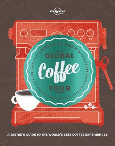 Lonely Planet's GlobalCoffeeTour