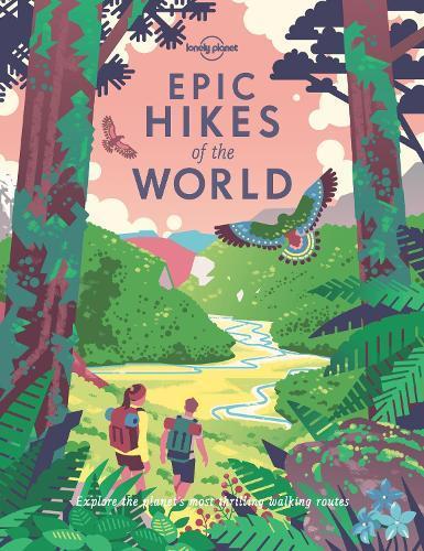 Epic Hikes oftheWorld