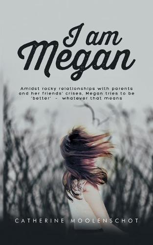 I Am Megan