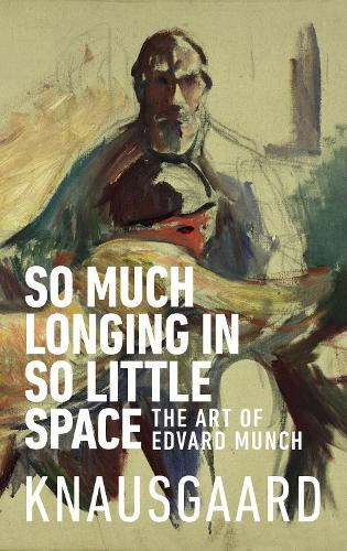 So Much Longing in SoLittleSpace