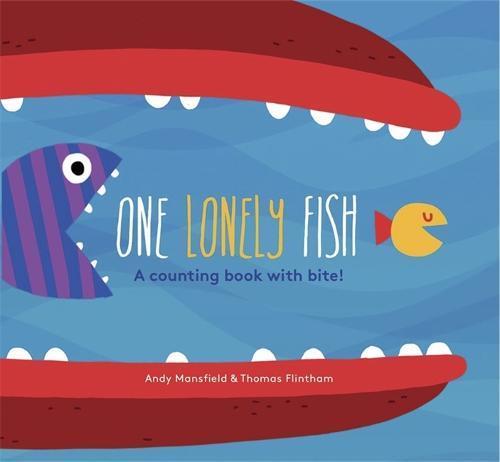 OneLonelyFish