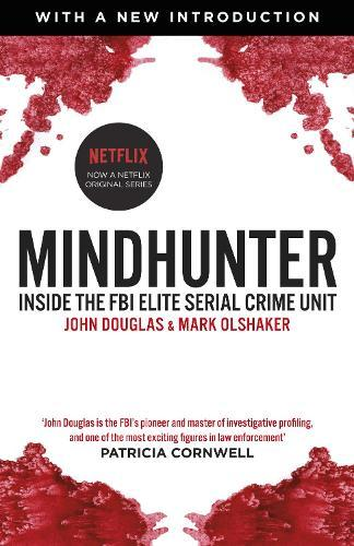 Mindhunter: Inside the FBI Elite Serial Crime Unit