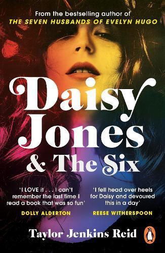 Daisy Jones andTheSix