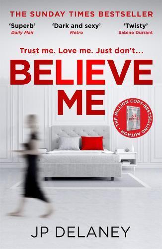 BelieveMe