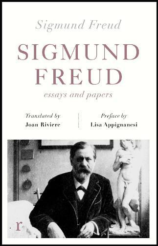 Sigmund Freud: Essays and Papers(riverruneditions)
