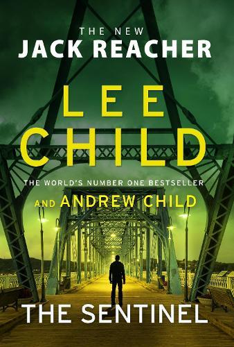 The Sentinel (Jack Reacher, Book 25)