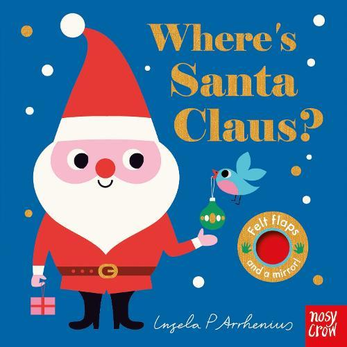 Where'sSantaClaus?