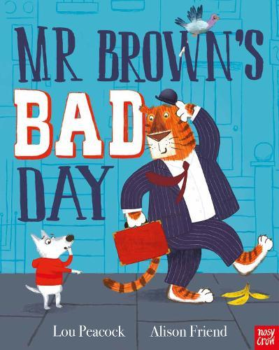 Mr Brown's Bad Day