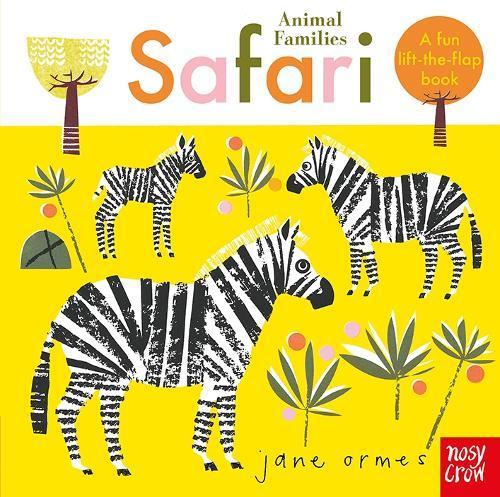 AnimalFamilies:Safari