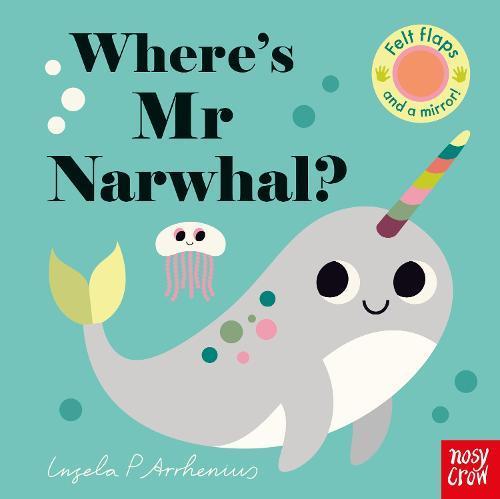 Where'sMrNarwhal?