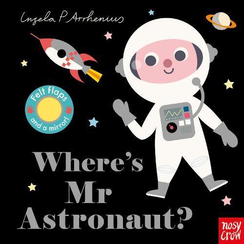 Where'sMrAstronaut?