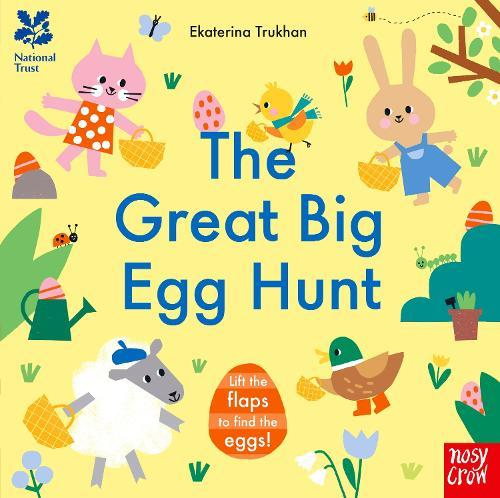 The Great BigEggHunt