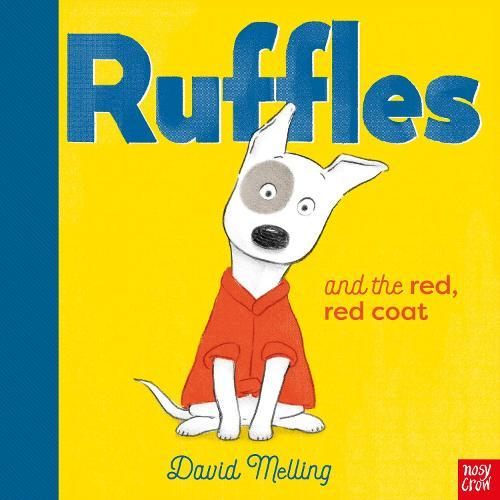 Ruffles and the Red,RedCoat