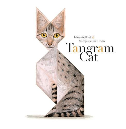TangramCat