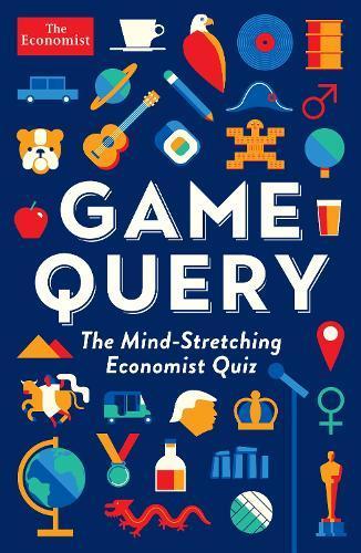 Game Query: The Mind-StretchingEconomistQuiz