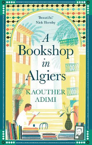 A BookshopinAlgiers