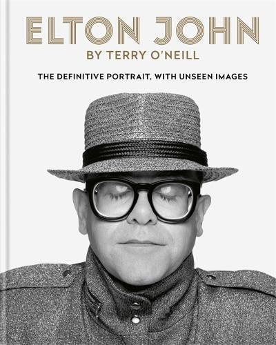 Elton John byTerryO'Neill