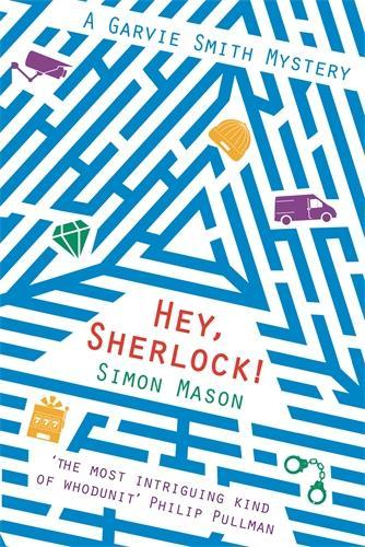 HeySherlock!