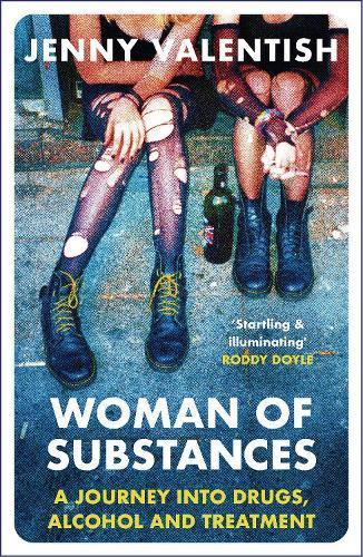 WomanofSubstances