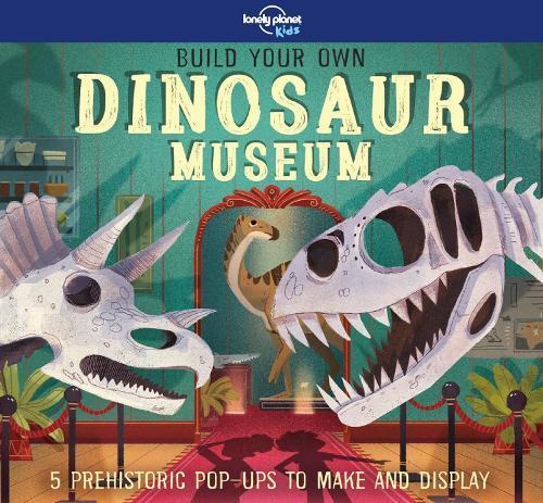 Build Your OwnDinosaurMuseum