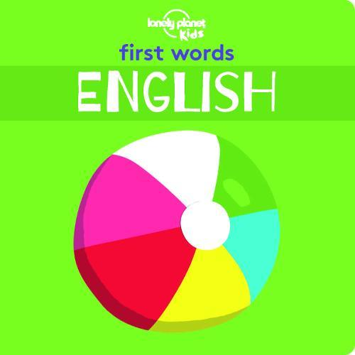 First Words-English