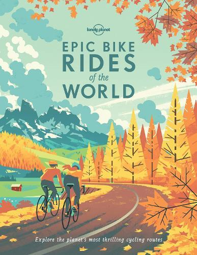 Epic Bike Rides oftheWorld