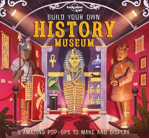 Build Your OwnHistoryMuseum