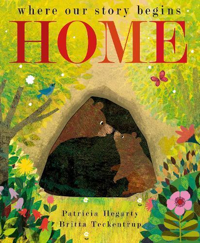 Home: where ourstorybegins