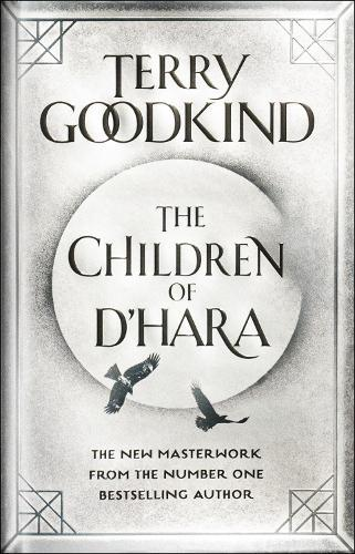 The Children of D'Hara