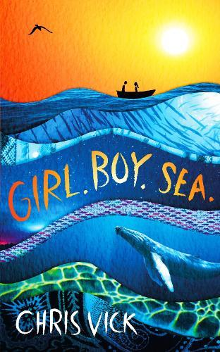 Girl.Boy.Sea.