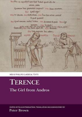 Terence: The GirlfromAndros