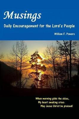 Musings: Daily Encouragement for theLord'sPeople