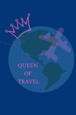TravelQueen:Journal/Notebook