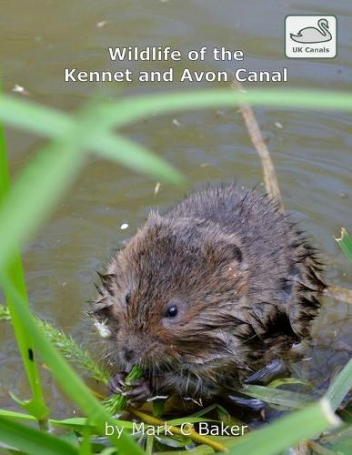 Wildlife of the Kennet andAvonCanal