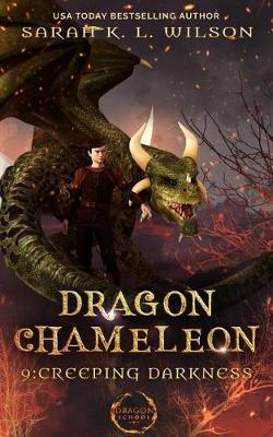 Dragon Chameleon:CreepingDarkness