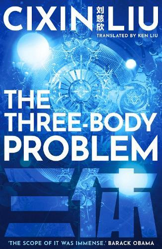 TheThree-BodyProblem