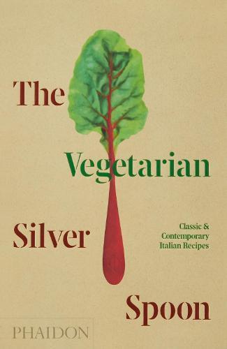 The VegetarianSilverSpoon